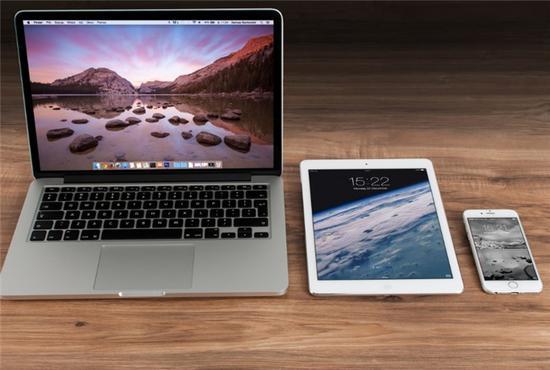 苹果新iPad Pro细节曝光,或将于10月发布