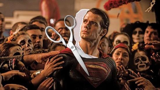 DC宇宙大地震?惊曝亨利卡维尔不再演超人