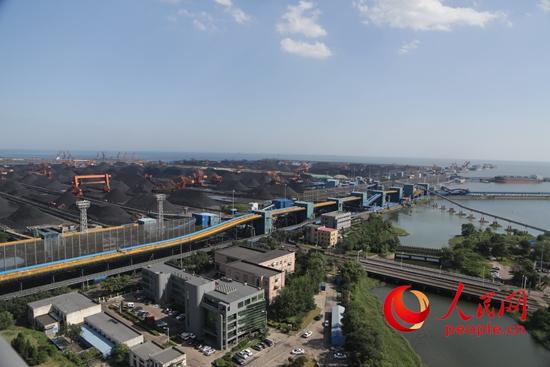 大秦铁路:筑起能源大动脉 负重争先不停歇