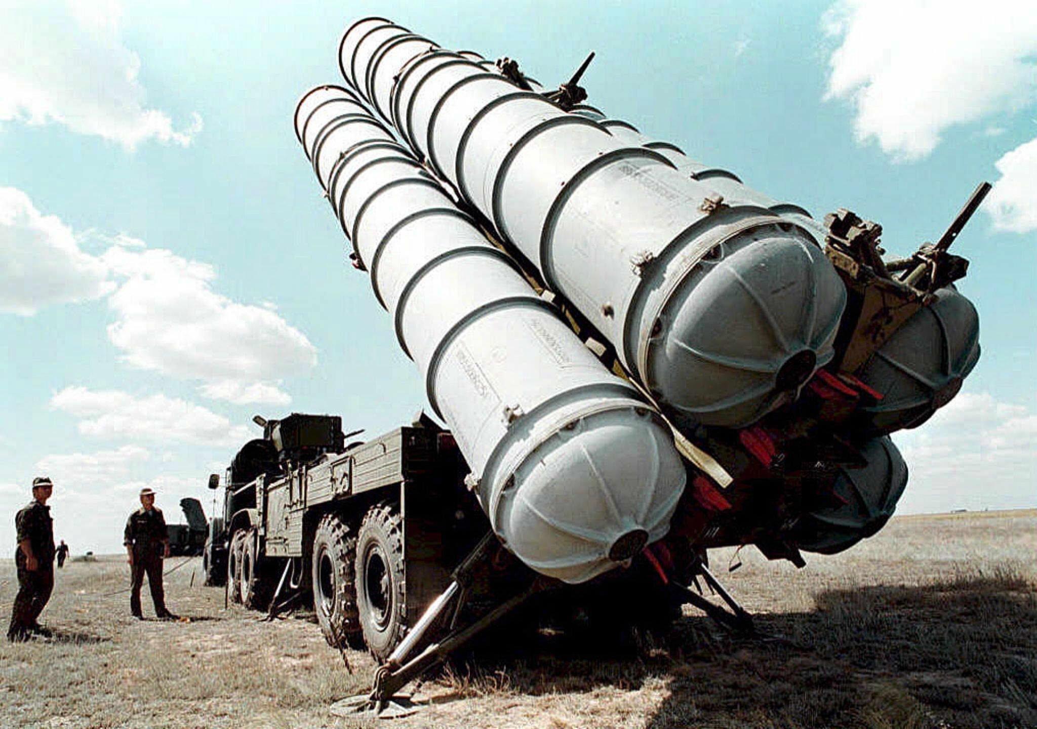 美国总统顾问:向叙供应S300 俄方欲使局势升级