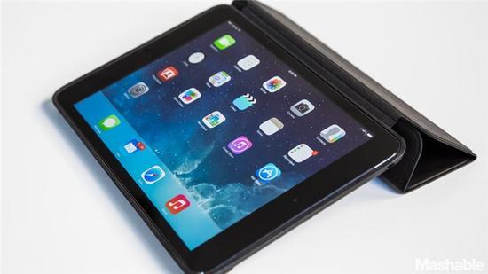 外媒编辑:苹果iOS 12从垃圾桶里救回了我的iPad mini 2