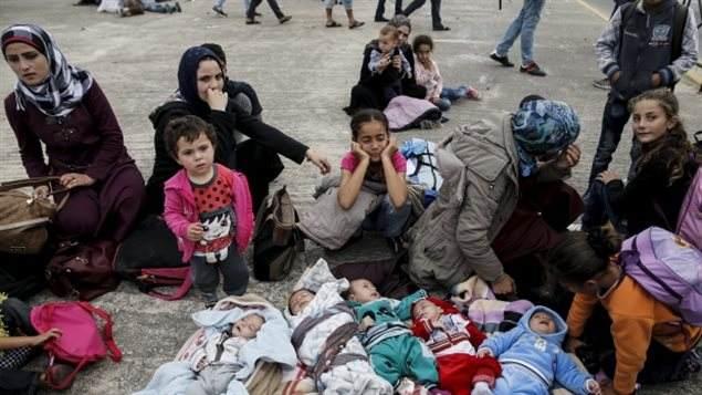 """""""史上最低""""!美国再削难民接收上限至3万人"""