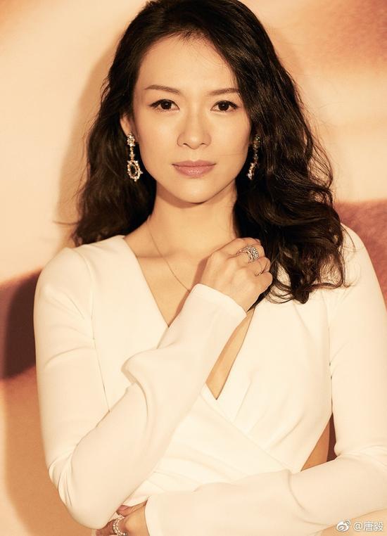 章子怡称汪峰为钢铁直男 小妙招应对女儿想