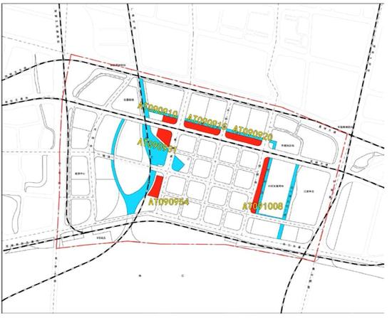廣州國際金融城將現嶺南風情街!預計2020年完工