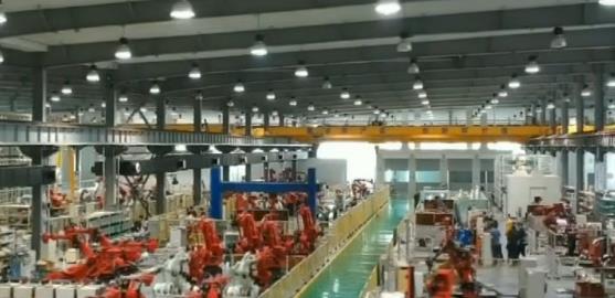 """[視頻]【精準施策看""""六穩""""】中國有能力實現全年主要經濟目標"""