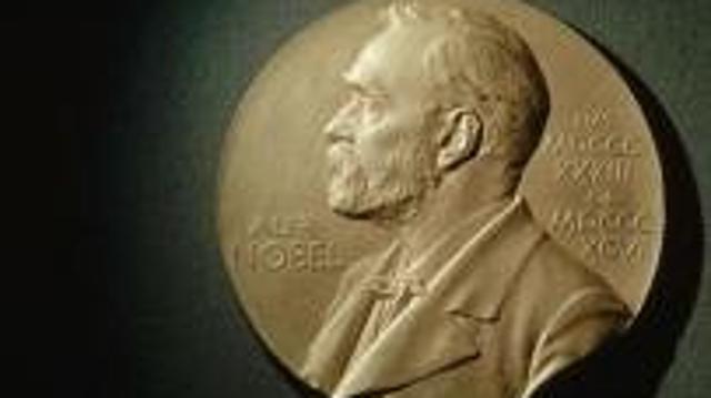 兩名美國經濟學家獲2018年諾貝爾經濟學獎
