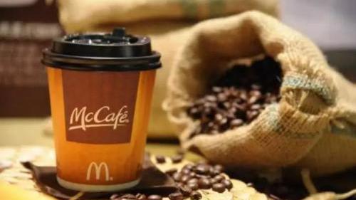 麦当劳入局咖啡外卖 咖啡行业将再起变数?
