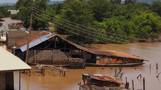 尼日利亚遭遇洪灾 古特雷斯表示慰问