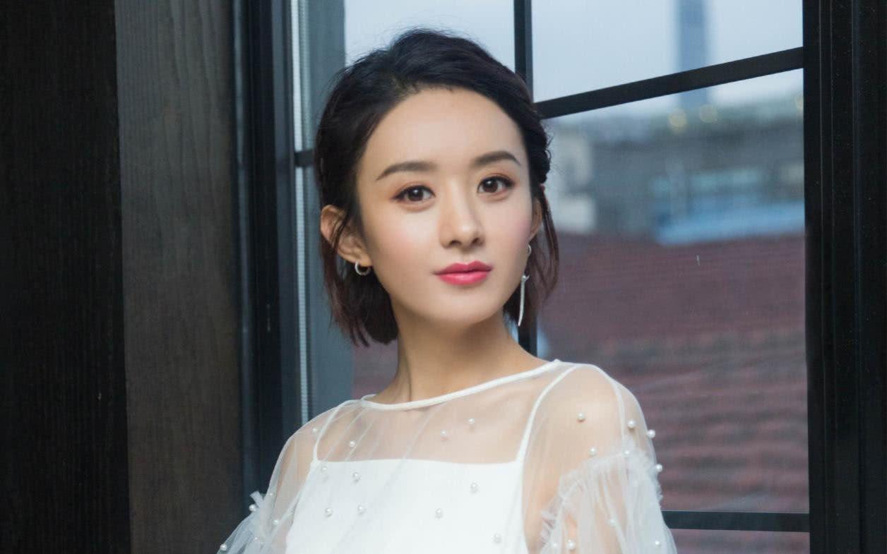 知情人爆料:赵丽颖没怀孕 也暂时没结婚计划