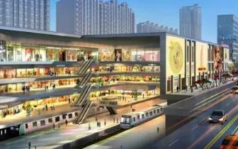 广州将在7条地铁线路上建16座枢纽综合体