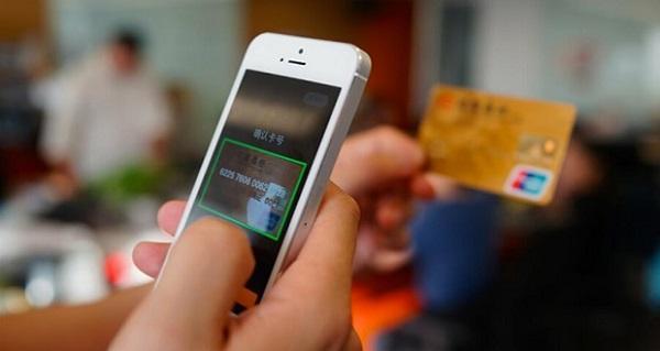 有一种盗刷 叫手机存了身份证照