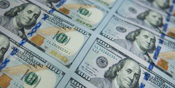 美国财政部报告显示:2018财年财政赤字创6年来新高