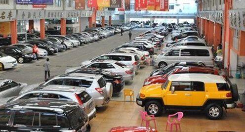 中汽协称不会作购置税减免提议 车市低迷或延至明后年