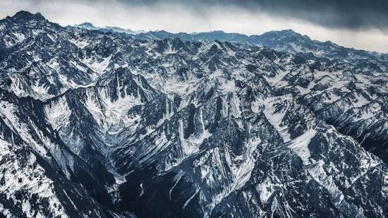 琥珀证明青藏高原4000万年前是热带雨林