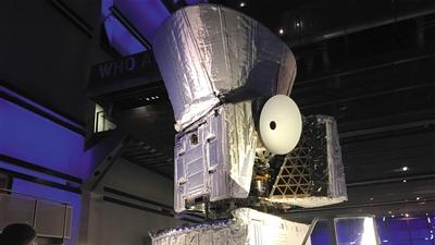 欧日探测器明日升空赴水星