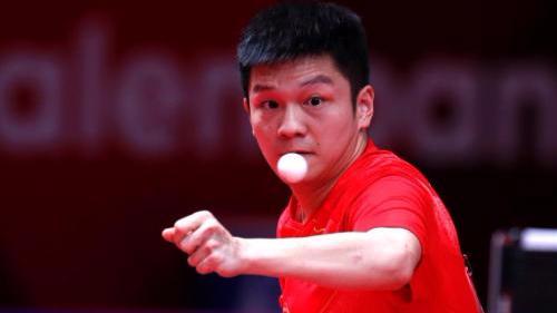 男乒世界杯小组赛抽签揭晓 国乒二将直接进入16强