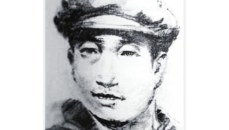 陈海松:年轻有为的红军政委(为了民族复兴·英雄烈士谱)