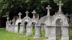 """巴黎公墓价格昂贵供不应求 普通人""""死不起"""""""