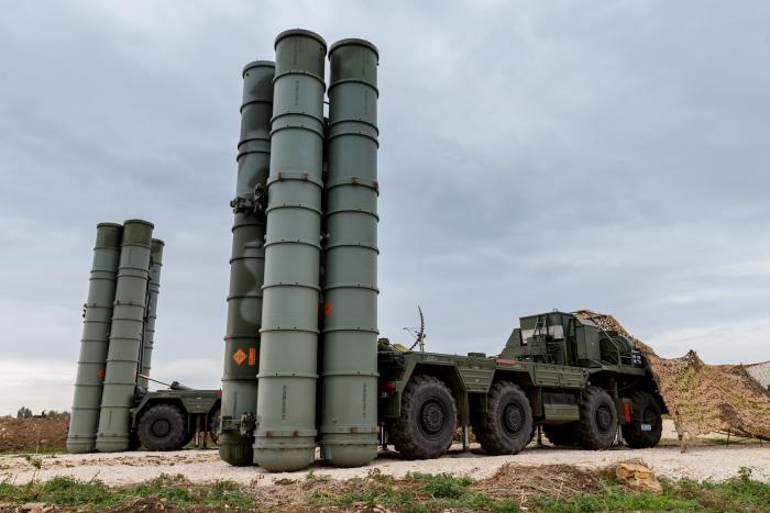 俄專家:俄是印軍備可靠伙伴 絕不支持對印制裁