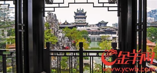 总书记的重要讲话给文化界提振精气神 广东更坚定保护和弘扬中华优秀传统文化