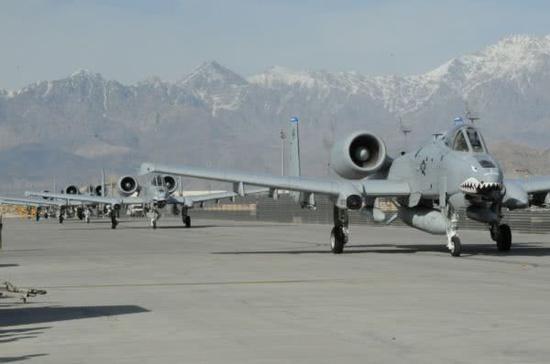 俄媒评阿富汗战争:美军伤亡2万却想让塔利班掌权
