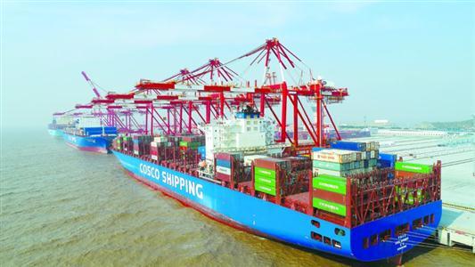 中國制造,全球生產:貿易全球化就隱藏在你我身邊