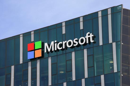 微软第一财季盈利超预期,但云计算Azure增长放缓