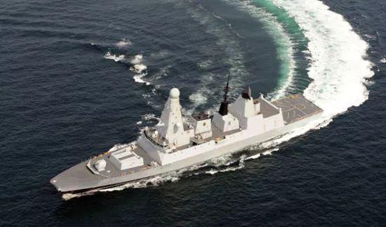 英国新护卫舰造价低廉但性能平庸 无法远洋作战