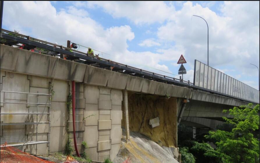 擔憂橋梁安全 法國參議院決定對全國基建設施發起調查