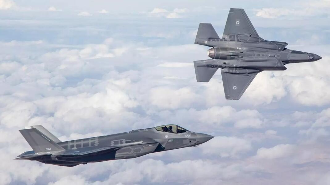 俄称美以不应在S300面前测试F-35 否则神话破灭