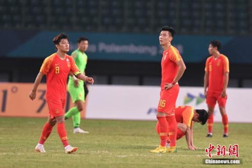 中国足协将举办U23联赛 中超、中甲、中乙均可参加