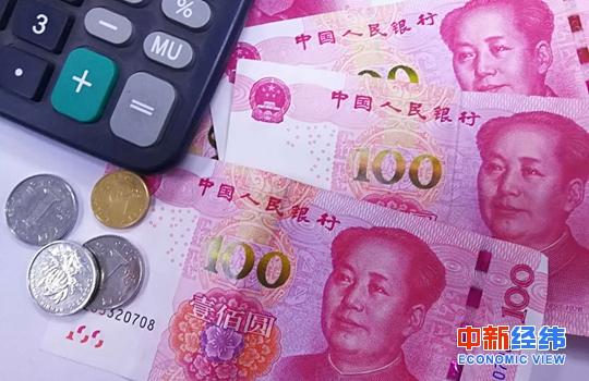 31省市最低工资标准出炉:上海居首,广东第三