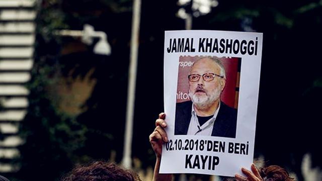 悬疑!沙特记者卡舒吉是生是死仍未知 美国俄罗斯相继表态