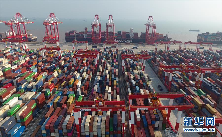 中國改革發展述評:我們對中國經濟的前景是樂觀的