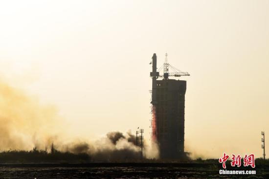 新闻背景:中法海洋卫星历时13年合作研制历程