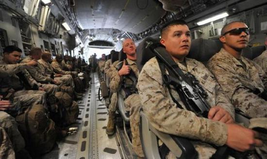 秋裤竟成美军秘密武器?真相是美军缺乏寒区装备