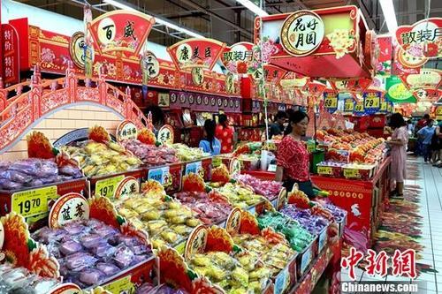 """2017年中国""""三新""""经济增加值相当于GDP的比重为15.7%"""