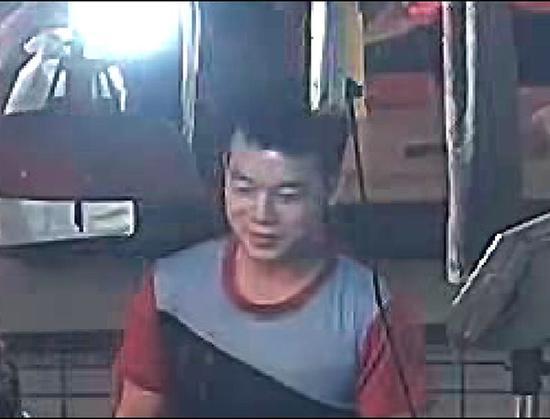 广东一男子涉嫌杀死工友夫妇 3年前还曾杀3人