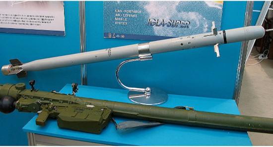 继S400导弹之后 俄又赢印15亿美元防空武器大单