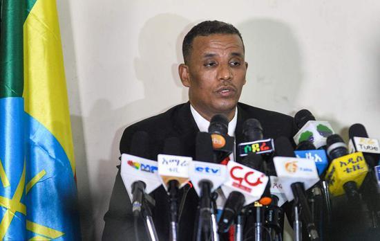 埃塞俄比亚27名高级军官因涉嫌腐败被捕