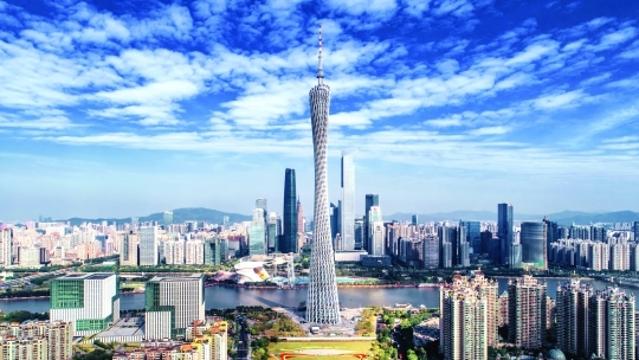 """广州入列全球科研城市50强 """"自然指数""""揭示广州加速科研产出"""