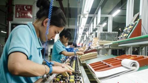 广东降低用电用气用地成本 让民营企业家更有获得感
