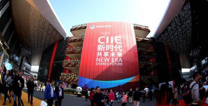 交汇交融交心——首届中国国际进口博览会纪实