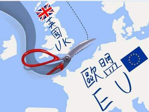 英欧就脱欧协议草案达成协议 继续推进仍面临挑战