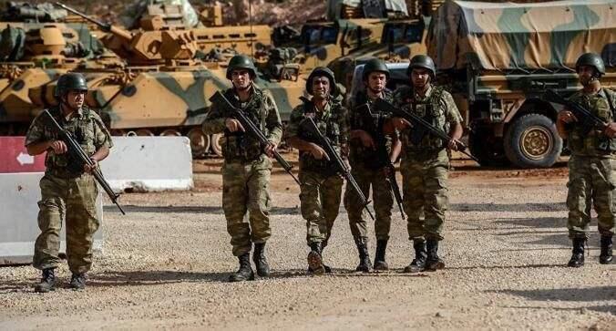 巴武装派别单方面宣布停火 以称必要时将继续行动