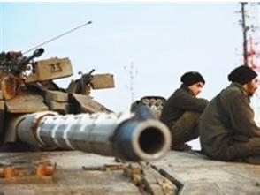 巴武装派别宣布停火 以称必要时将继续对加沙采取行动