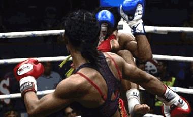 13岁泰拳手赛场被重击身亡 泰国欲修改拳击法案