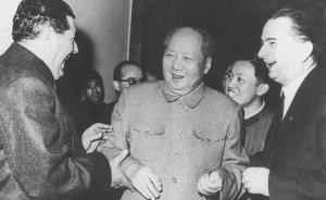"""前中国驻阿尔巴尼亚大使:中国与阿尔巴尼亚""""特殊关系""""始末"""