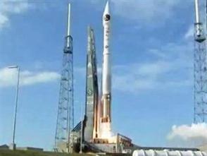 美公司用回收火箭发射一颗卡塔尔卫星