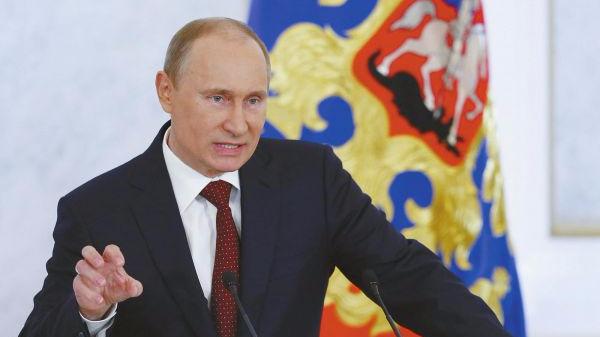 普京不反对建立欧洲军队 俄媒称此举将使欧洲摆脱美国束缚
